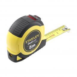 STANLEY Flessometro dual lock 5M - 1