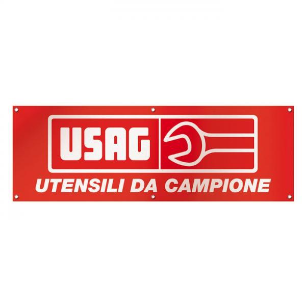 USAG U37850001G - 3785 A - Banner istituzionale - 1