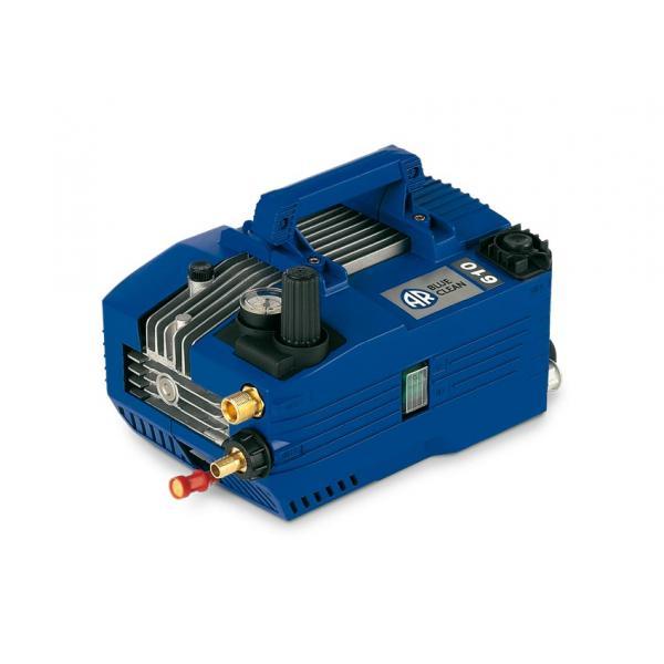 ANNOVI REVERBERI 12358 - AR 610 Idropulitrice Professionale ad acqua fredda AR BLUE CLEAN 130 bar, 500 l/h, 2200W - 1