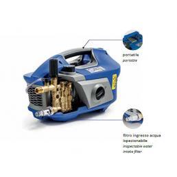 ANNOVI REVERBERI AR 615 Idropulitrice Professionale ad acqua fredda AR BLUE CLEAN 130 bar, 630 l/h, 2900W - 1