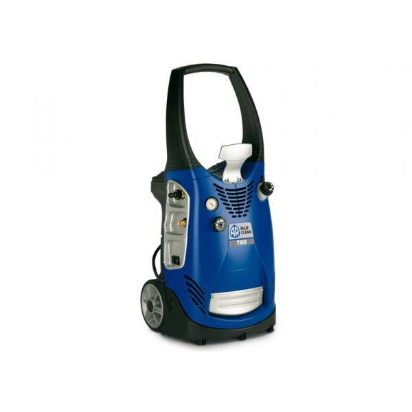 ANNOVI REVERBERI 22341 - AR 780 Idropulitrice Professionale ad acqua fredda AR BLUE CLEAN 130 bar, 720 l/h, 3100W - 1