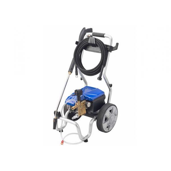 ANNOVI REVERBERI 25542 - AR 1001 K Idropulitrice Professionale ad acqua fredda AR BLUE CLEAN 150 bar, 500 l/h, 2500W - 1