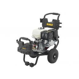 DeWALT Idropulitrice Professionale con motore a scoppio HONDA ad acqua fredda DEWALT 190 bar, 600 l/h, 5.5 HP - 1
