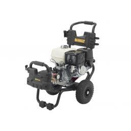 DeWALT Idropulitrice Professionale con motore a scoppio HONDA ad acqua fredda DEWALT 270 bar, 900 l/h, 13 HP - 1