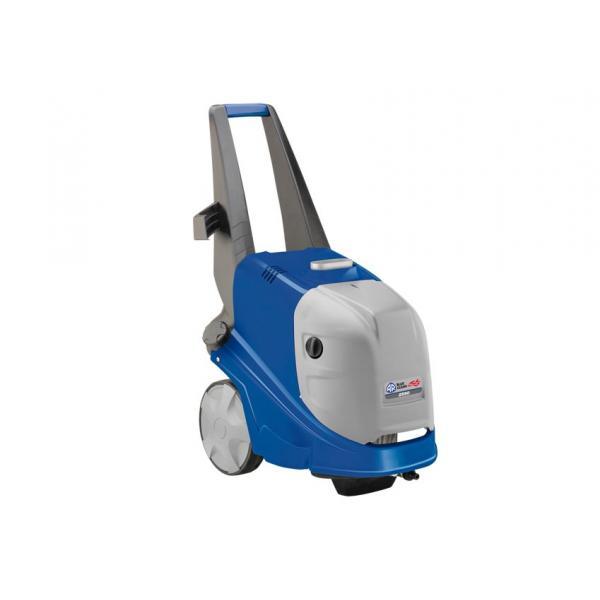 ANNOVI REVERBERI 24424 - AR 2590 Idropulitrice Professionale ad acqua calda AR BLUE CLEAN 120 bar, 420 l/h, 2600W - 1