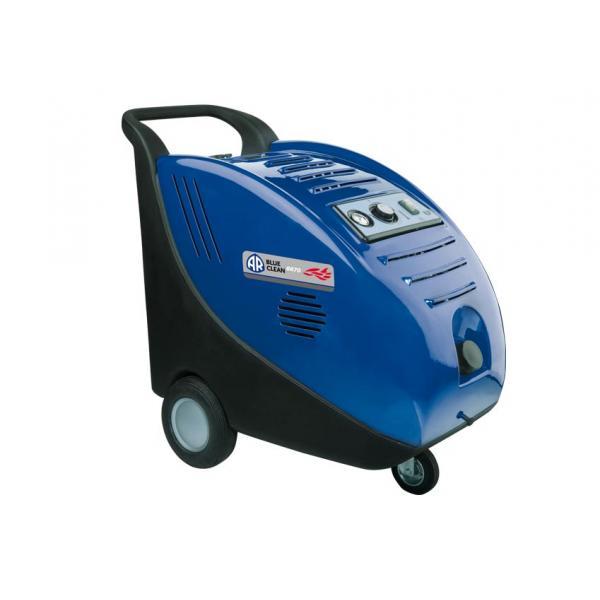 ANNOVI REVERBERI 25288 - AR 6670 Idropulitrice Professionale ad acqua calda AR BLUE CLEAN 170 bar, 780 l/h, 5000W - 1