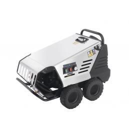 ANNOVI REVERBERI AR 1310 Idropulitrice Professionale ad acqua calda AR BLUE CLEAN 150 bar, 500 l/h, 2500W - 1