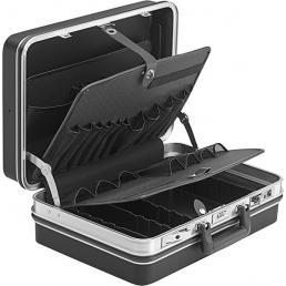 STAHLWILLE Valigia per utensili con rivestimento rigido, modello medio (vuota) - 1