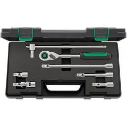 STAHLWILLE Set utensili per l'azionamento - 1