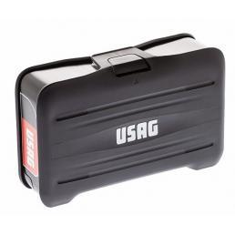USAG CASSETTA IN ABS VUOTA TAGLIA S - 1