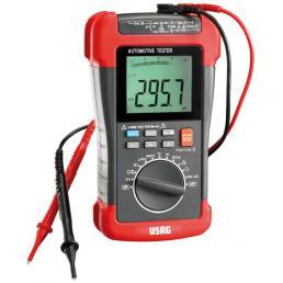USAG Multimetro digitale automotive - 1