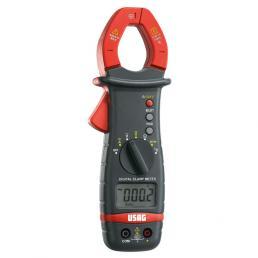 USAG Pinza amperometrica con multimetro digitale - 1