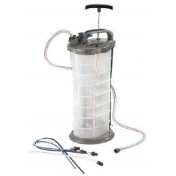 EXPERT Estrattore fluidi - 1