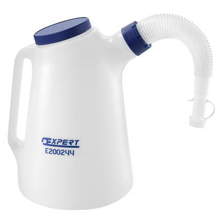 EXPERT Bottiglia per olio in plastica - 1