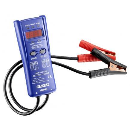 EXPERT Tester batteria - 1