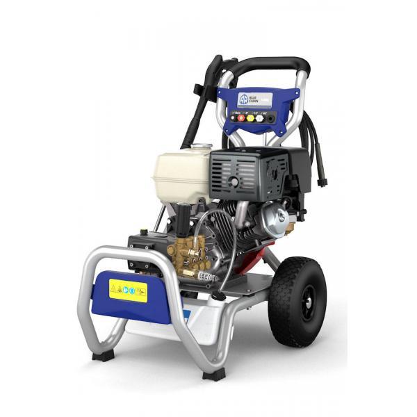 ANNOVI REVERBERI 26219 - AR 1480 Idropulitrice professionale con motore a scoppio HONDA ad acqua fredda - 1