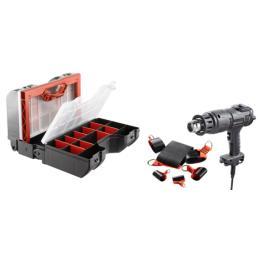 FACOM Kit guaine termoretrattili con pistola termica SLS - 1