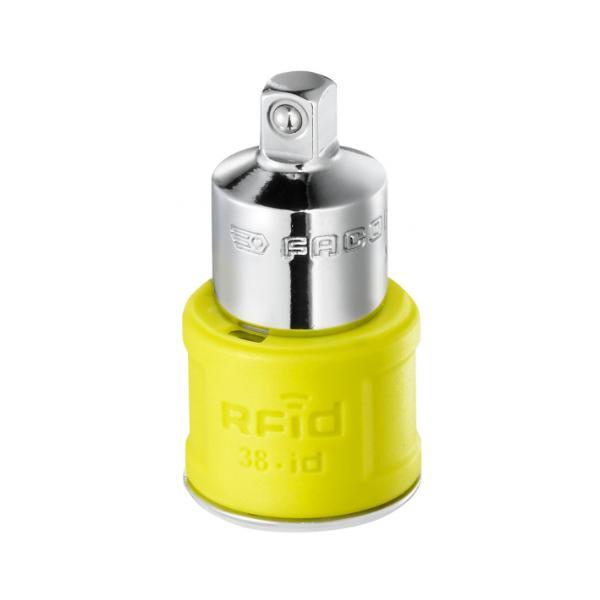 """FACOM J.230RFID - Riduttore da 3/8"""" a 1/4"""" RFID - 1"""
