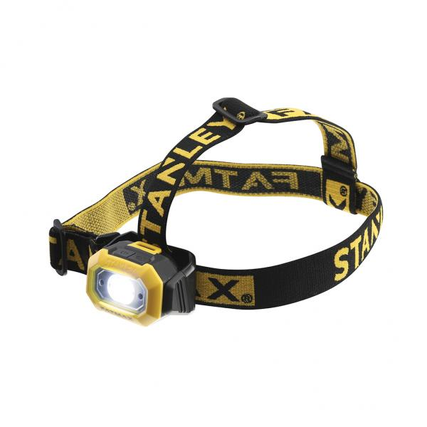 STANLEY Torcia luce frontale Stanley® FATMAX® 200 lm aaa - 1