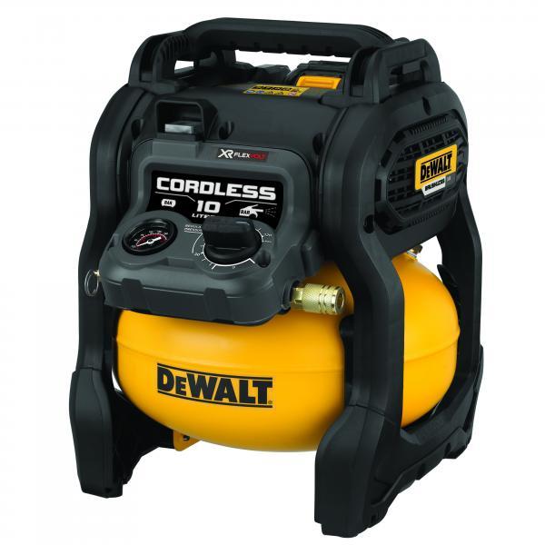 DeWALT Compressore 10l xr FLEXVOLT 54v - 1