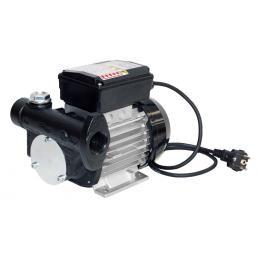MECLUBE Pompa elettrica per travaso gasolio 230V 50Hz 60 l/min - 1
