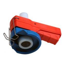 MECLUBE Adattatore per tubi aspirazione attacco CDS - 1
