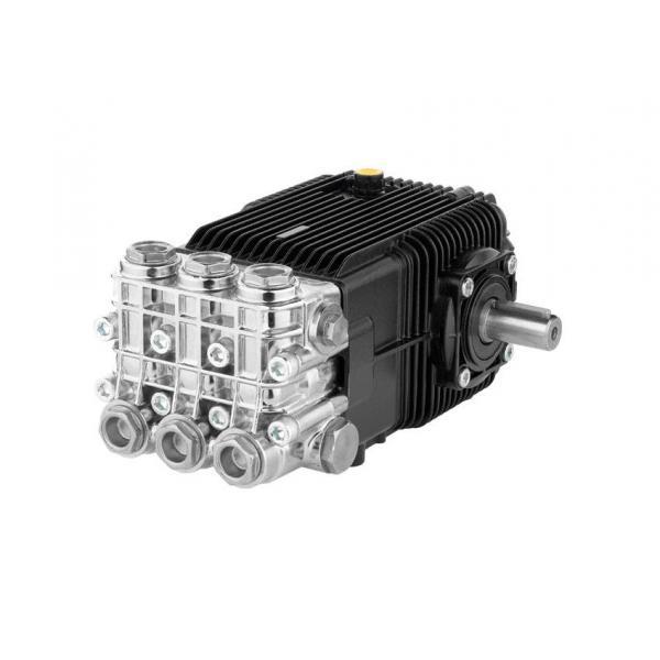 ANNOVI REVERBERI CWX 15.17 N - 20472 - CWX - Pompa volumetrica alternativa a 3 pistoni per utilizzo su gruppi da lavaggio ed imp