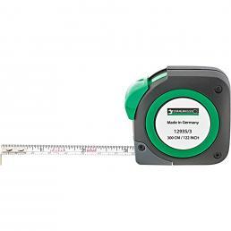 STAHLWILLE Flessometro con fermo. Con suddivisione in mm e in pollici - 1