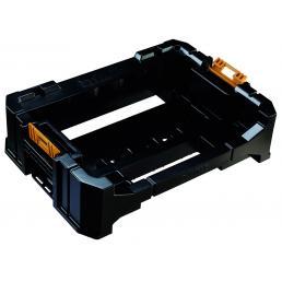 DeWALT Contenitore compatibile con il sistema TSTAK, impugnatura trasporto integrata - 1