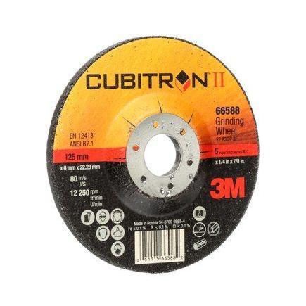 3M Disco da sbavo T27 Cubitron™ II - 3