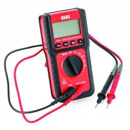 USAG Multimetro digitale compatto smart - 1