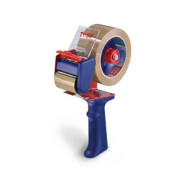 TESA Dispenser manuale per nastri adesivi per imballaggio - 1