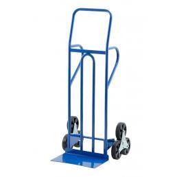 GIERRE Carrello da lavoro professionale in acciaio con ruote triple - 1