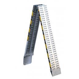 GIERRE Rampa di carico richiudibile in alluminio - 2