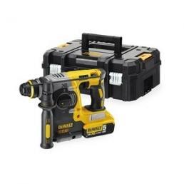 DeWALT Tassellatore SDS PLUS 18V Brushless 24mm - 1