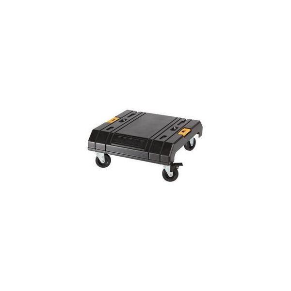 DeWALT T STACK CART - Sistema Portautensili modulabile - 1