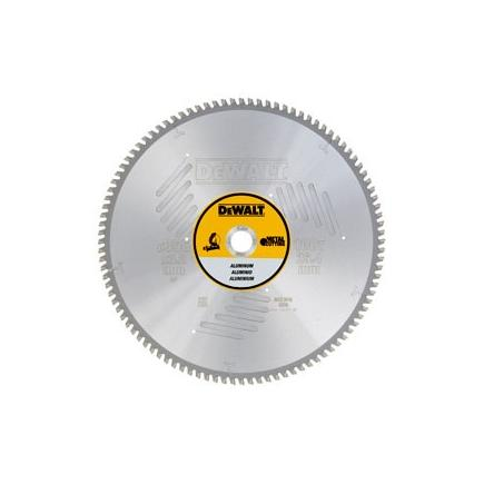 DeWALT Lama per sega circolare stazionaria - Alluminio - 1