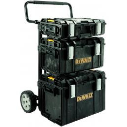 DeWALT TOUGHSYSTEM™ COMPLETO 4 IN 1 - 1