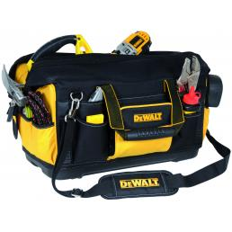 DeWALT Borsa Porta utensili rettangolare impermeabile 50x30x31 cm - 1