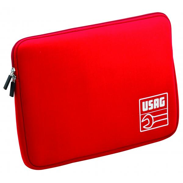 USAG U37770030G - 3777 D - Custodia per Laptop - 1