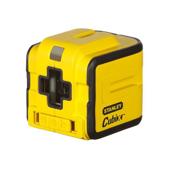 STANLEY STHT1-77340 - Livella laser Stanley Cubix - 1