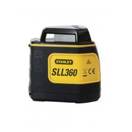 STANLEY Livella laser SLL 360 - 1