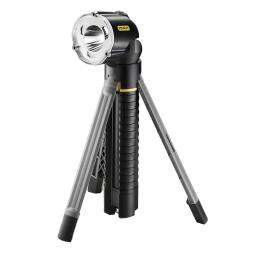 STANLEY Torcia Led Maxlife™ 369™ con Treppiede - 1