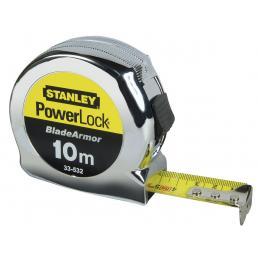 STANLEY Flessometro Powerlock Blade Armor™ - 1