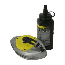STANLEY Set Tracciatore FatMax® - Polvere Nera - 1