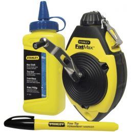 STANLEY Set Tracciatore FatMax® - 1