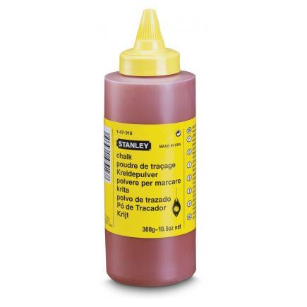 STANLEY 1-47-403 Flacone polvere per tracciare