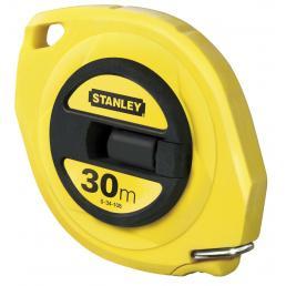 STANLEY Rotella Stanley 30 metri - Nastro Acciaio - 1