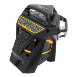 STANLEY Livella laser X3G FatMax® - raggio verde - 1