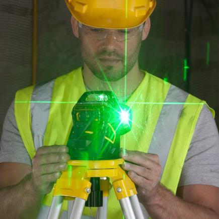 STANLEY Livella laser X3G FatMax® - raggio verde - 2